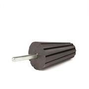 Porta manicotti conici in gomma AB9001
