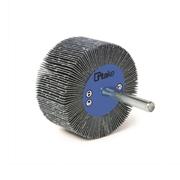 Ruota lamellare zirconio con gambo AB2060