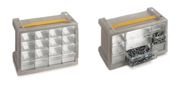 Cassettiera BASIC CAB
