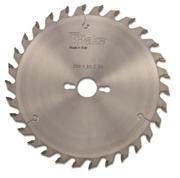 Seghe circolari per legno