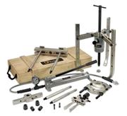 Kit estrattori idraulici