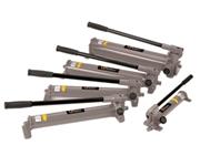 Pompe idrauliche manuali
