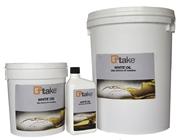Olio bianco di vaselina