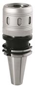 Mandrino forte serraggio, DIN69871 ISO40/50, ad