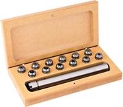 Kit mandrino D.16/20 L... ERX16M e 10 pinze ERX16