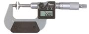 Micrometro digitale per ingranaggi IP65