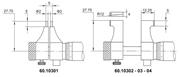 Micrometro digitale per interni