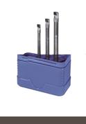 Set utensili mini di tornitura interna SCLC R-L