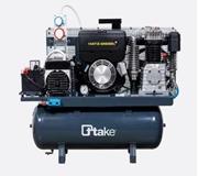 Multienergy diesel 10.2 HP