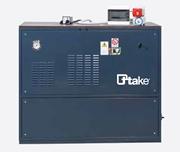 Multienergy diesel 10.2 HP fonoisolante