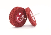 Disco TT-RED con gambo