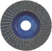 Disco lamellare corindone serie 4 AB4100