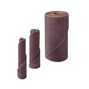 Rullino cilindrico in tela abrasiva corindone AB3005