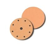Disco velcrato peso C carta abrasiva corindone AB1088