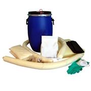 Kit antisversamento per prodotti CHIMICI in contenitori cilindrici