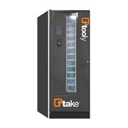 T-tooly, distributore automatico DPI