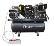 Macchina Multienergy, benzina, 14 HP