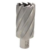 Fresa a tazza in HSS per trapani a supporto magnetico h55