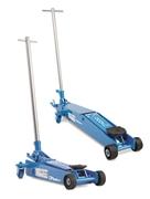 Sollevatori idraulici a carrello, linea BASIC