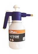 Pompa a pressione con guarnizione VITON