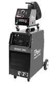 BASIC 300, saldatrice MIG-MAG