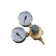 Regolatore gas per uso semiprofessionale
