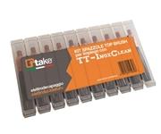 Kit spazzole Top Brush per TT-Inox-Clean