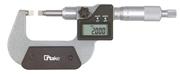 Micrometro digitale per cave IP65