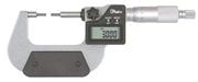 Micrometro digitale con contatti ridotti IP65