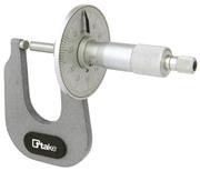 Micrometro a disco per lamiere