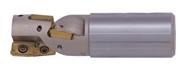 Fresa a riccio (90°) TA9066, attacco weldon