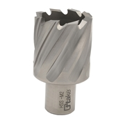 Fresa a tazza in HSS per trapani a supporto magnetico